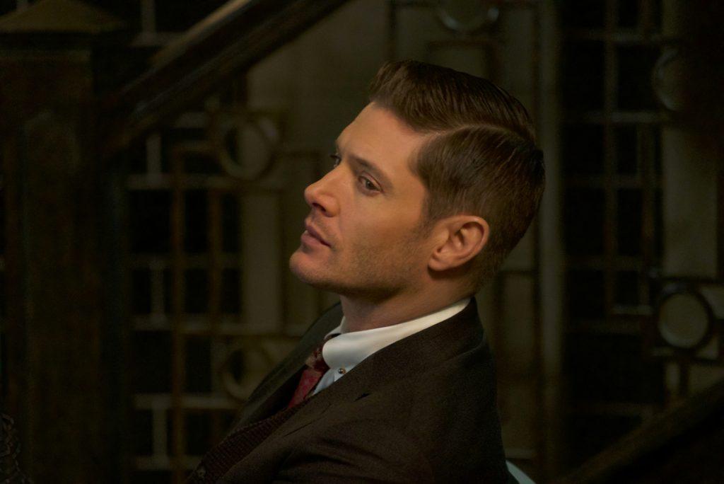 Michael (Jensen Ackles)