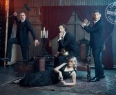 SUPERNATURAL's 300th Episode Celebrated with Entertainment Weekly Cover(s)