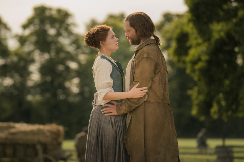 OPINION: Why OUTLANDER's Season 4 Finale Was Its Biggest