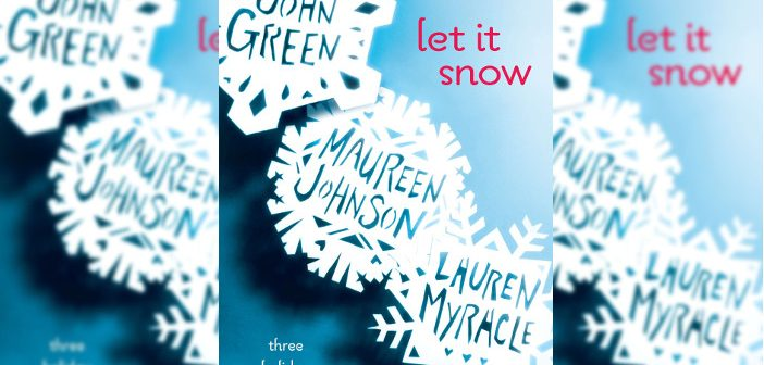 Cast has been announced for Netflix adaptation of John Green's LET IT SNOW