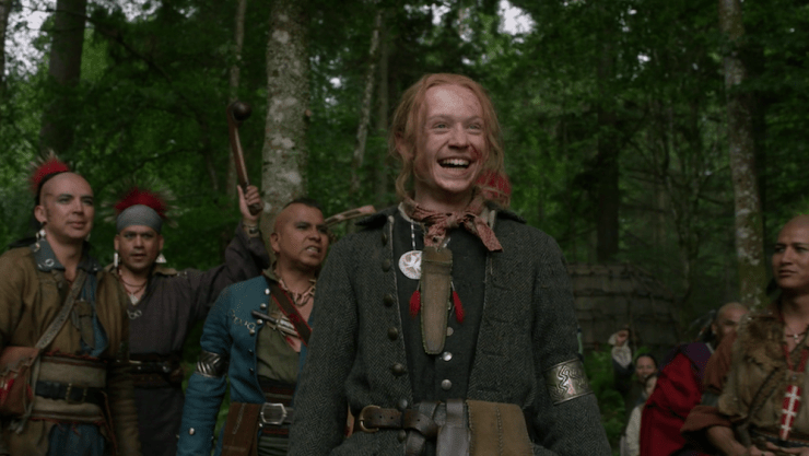 Opinion Why Outlander S Season 4 Finale Was Its Biggest Disappointment Yet The Fandom