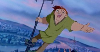 Disney Developing THE HUNCHBACK OF NOTRE DAME Live-Action Remake