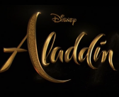 New ALADDIN Image Reveals First Look At Naomi Scott In An Iconic Scene