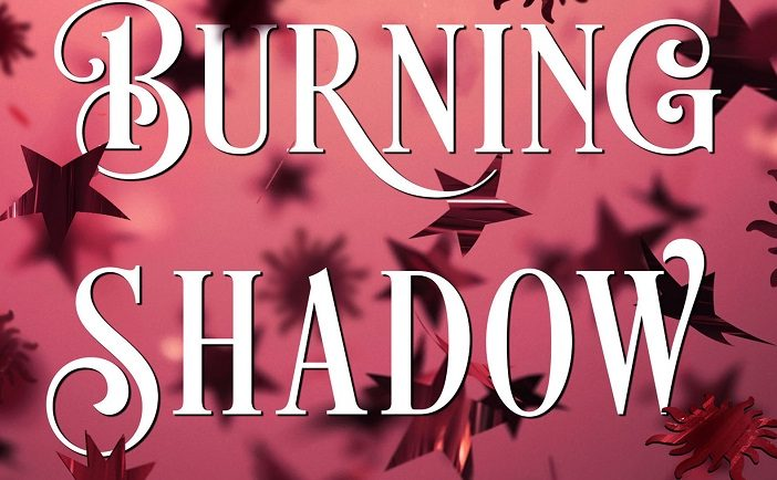 Cover And Excerpt Reveal The Burning Shadow By Jennifer L Armentrout The Fandom