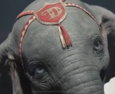 A Legend Comes To Life In New DUMBO Sneak Peek