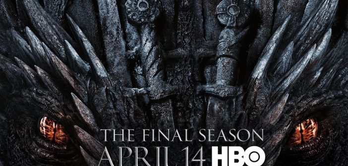 GAME OF THRONES' Final Poster Revealed
