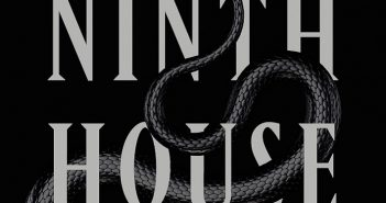 Cover Reveal and Excerpt For Leigh Bardugo's NINTH HOUSE