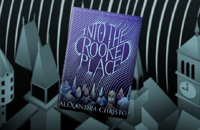 Book Review Into The Crooked Place By Alexandra Christo The Fandom