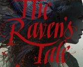 Book Review: THE RAVEN'S TALE by Cat Winters