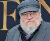George R.R. Martin Reacts To GAME OF THRONES Finale