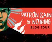 Randy Ribay Talks PATRON SAINTS OF NOTHING and being Filipino-American