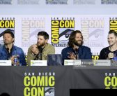 Watch: Cast and Crew of SUPERNATURAL Signing Autographs for Fans at SDCC