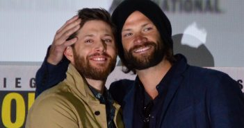 Watch SUPERNATURAL's Final SDCC Panel