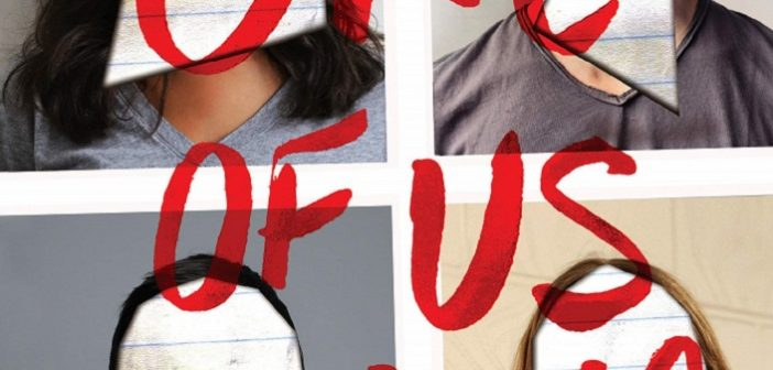 NBC Universal Orders ONE OF US IS LYING Series Pilot