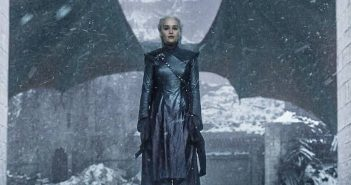 First Look at GAME OF THRONES PREQUEL with Teaser Trailer