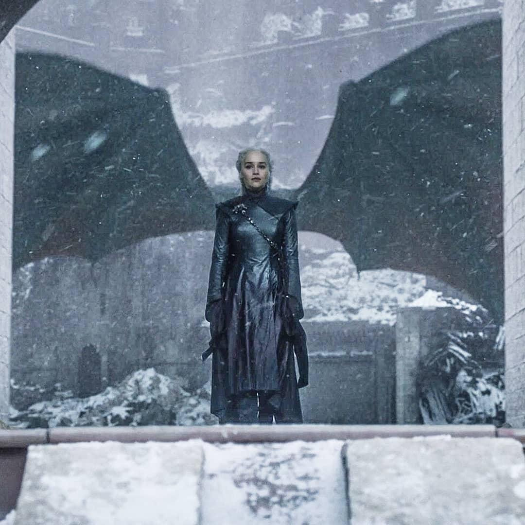 Game Of Thrones Daenerys Tod