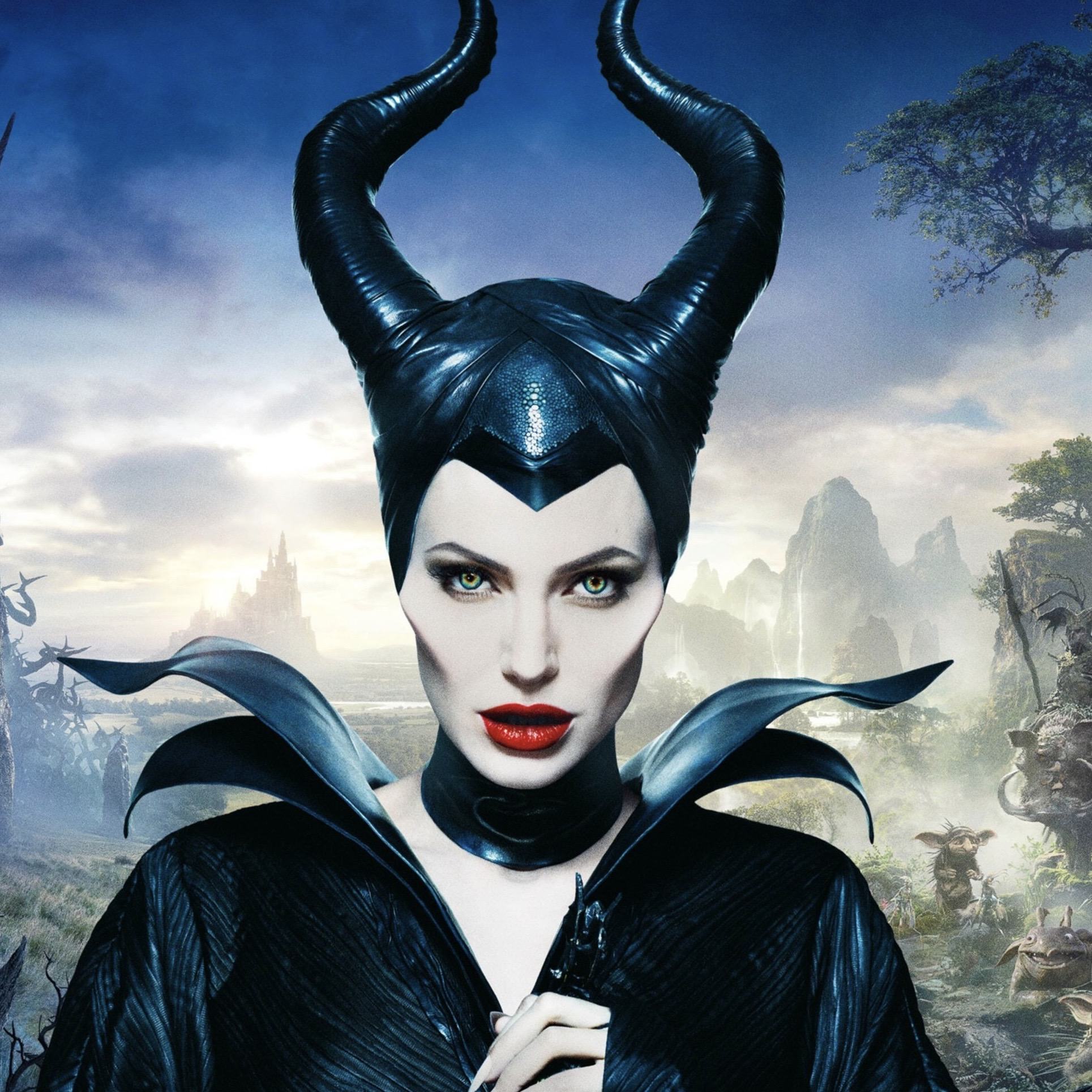 Maleficent Mistress Of Evil Return To The Moors