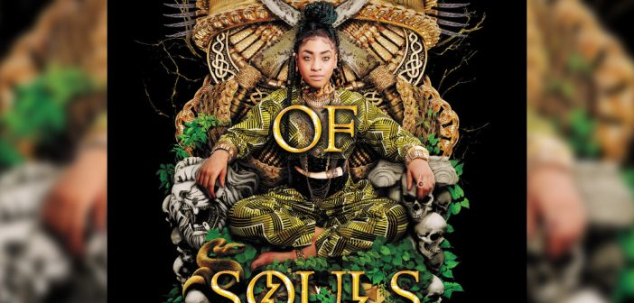 Warner Bros. to Adapt Rena Barron's debut novel KINGDOM OF SOULS