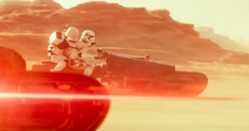 New STAR WARS: THE RISE OF SKYWALKER TV Spots + Featurette