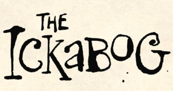 J.K. Rowling Releases THE ICKABOG For Free Online