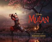 MULAN To Premiere On Disney Plus for a Price
