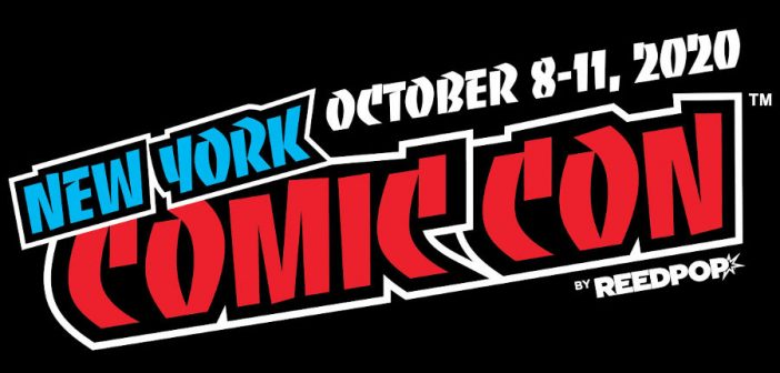 NEW YORK COMIC-CON Has Offically Been Cancelled