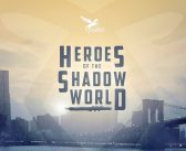 Heroes of the Shadow World At Home Convention to Feature SHADOWHUNTERS Talent