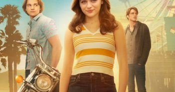Movie Review: THE KISSING BOOTH 2 brings on the same fun charm of the original