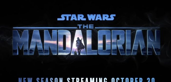 Watch the trailer for Season 2 of THE MANDALORIAN