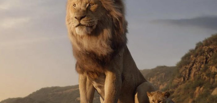 The Lion King Sequel in the Works at Disney
