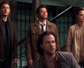 Final Seven Episodes of SUPERNATURAL Scheduled To Hit Netflix Soon