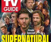 TV Guide Magazine Pays Tribute to SUPERNATURAL