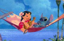 Jon M. Chu Lilo & Stitch