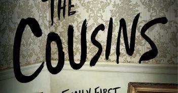 Book Review: THE COUSINS by Karen M. McManus