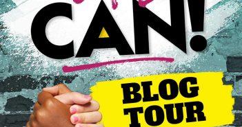 GIRLS CAN! Blog Tour